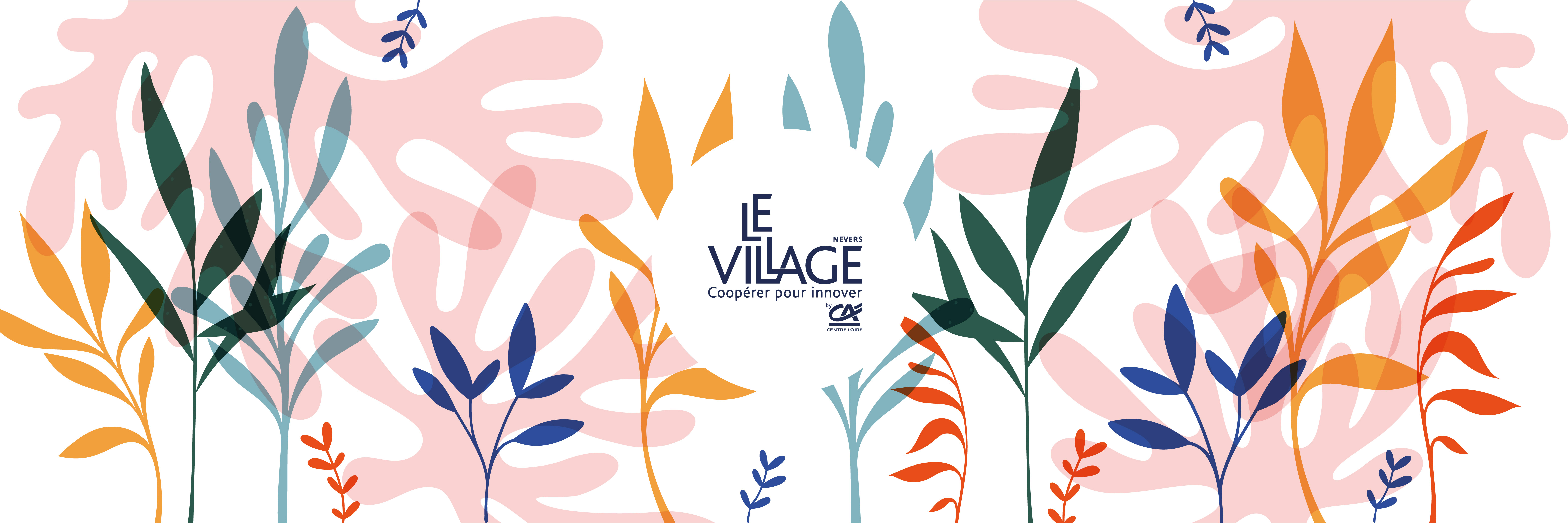 Le Village by CA Nevers